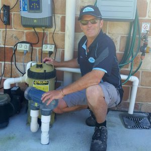 Aussie XT Chlorinators are made locally in Qld and built to last