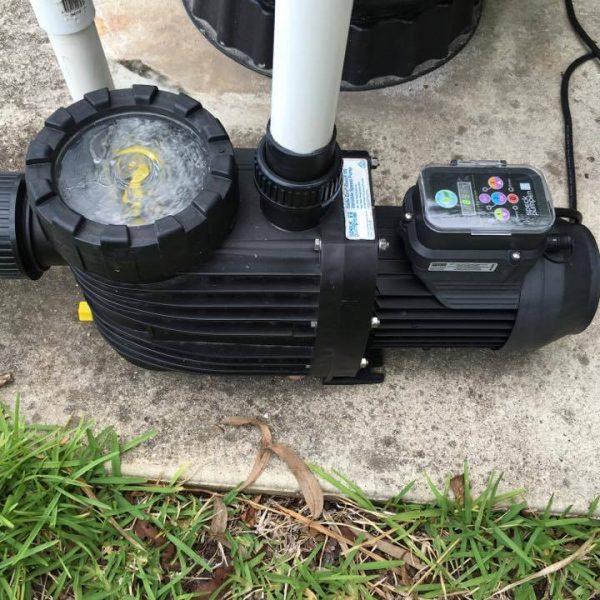 vs pump