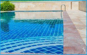 water pool repair
